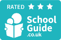 3 star rated on SchoolGuide.co.uk